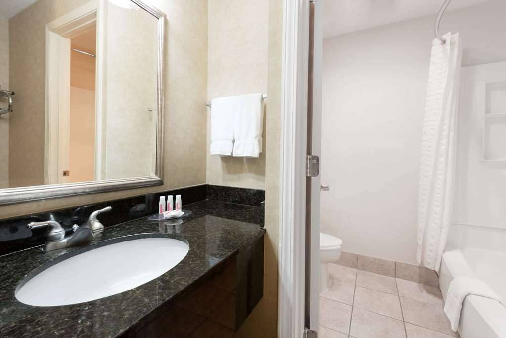 Gallery image of Baymont by Wyndham Indianapolis South