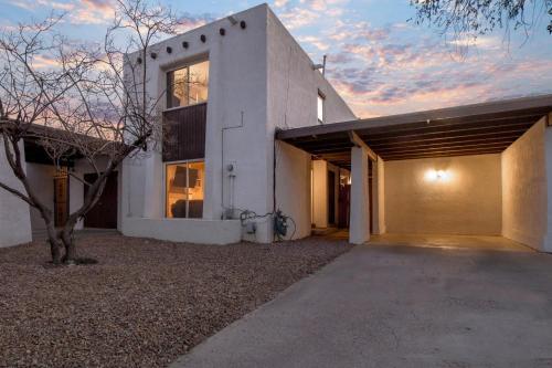 The Villa An Irvie Smart Home