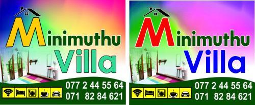 Minimuthu Villa