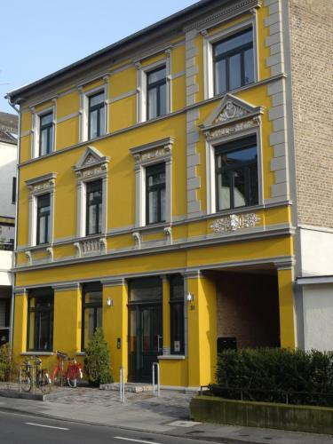 Ferienwohnung Bonn Sternenburgstrasse 51