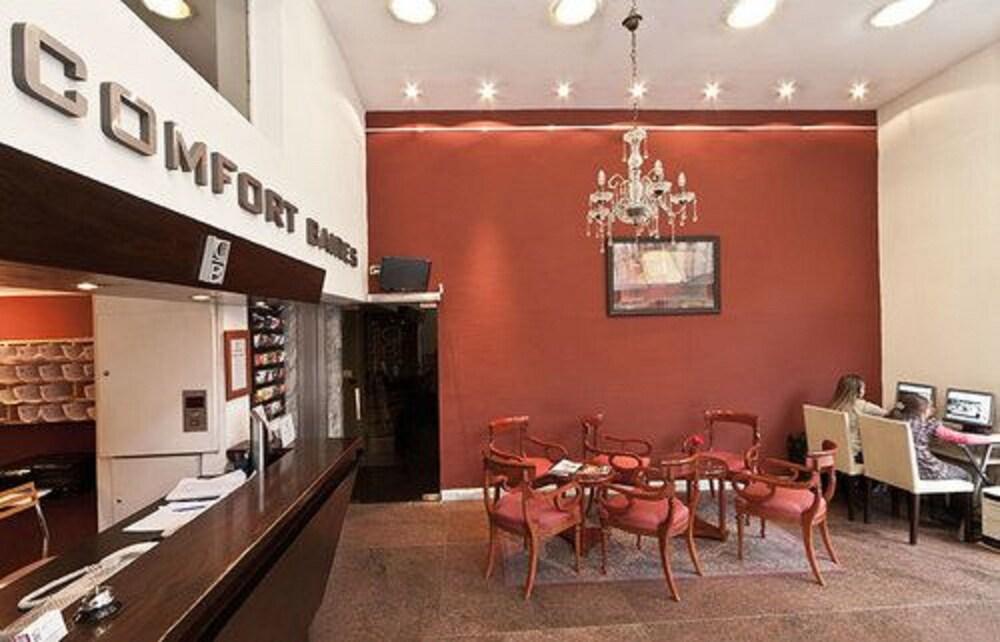 Gallery image of Hotel Comfort Baires
