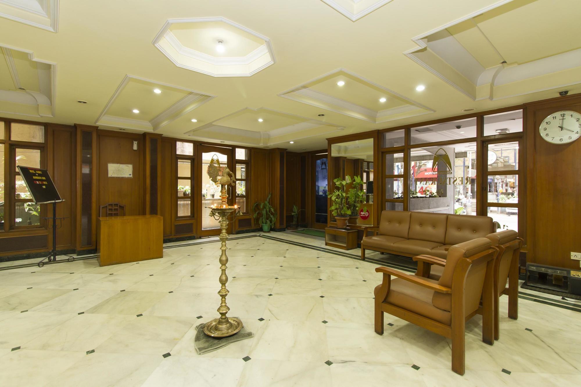 Oyo Rooms Majestic 2