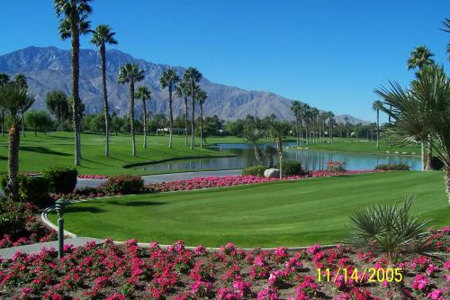 Palm Springs Desert Princess Country Club