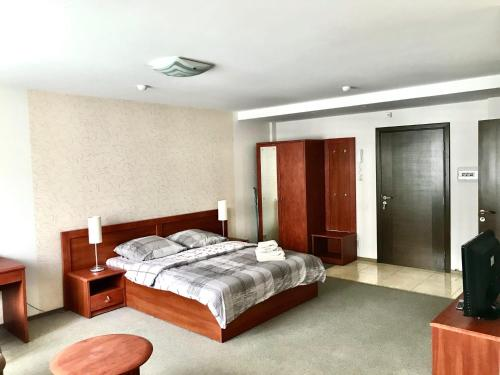 Apartments Grushevka