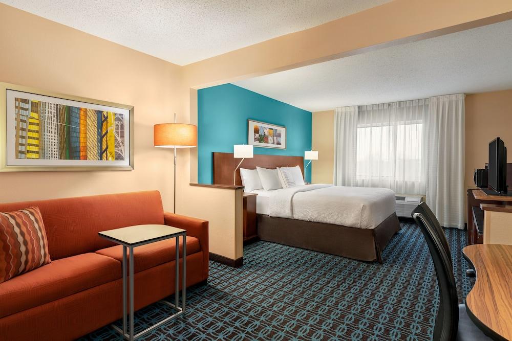 Gallery image of Fairfield Inn by Marriott Philadelphia Airport