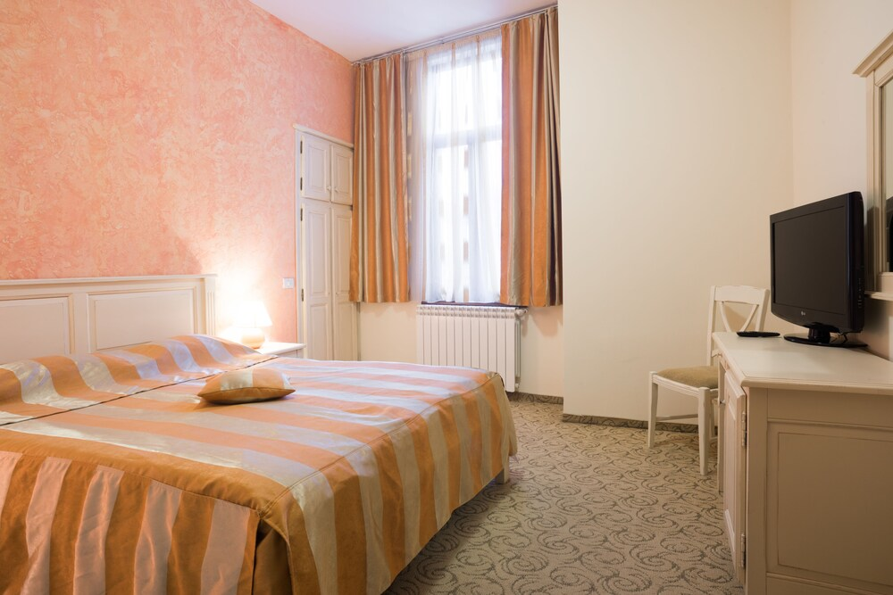Gallery image of Hotel Bucegi