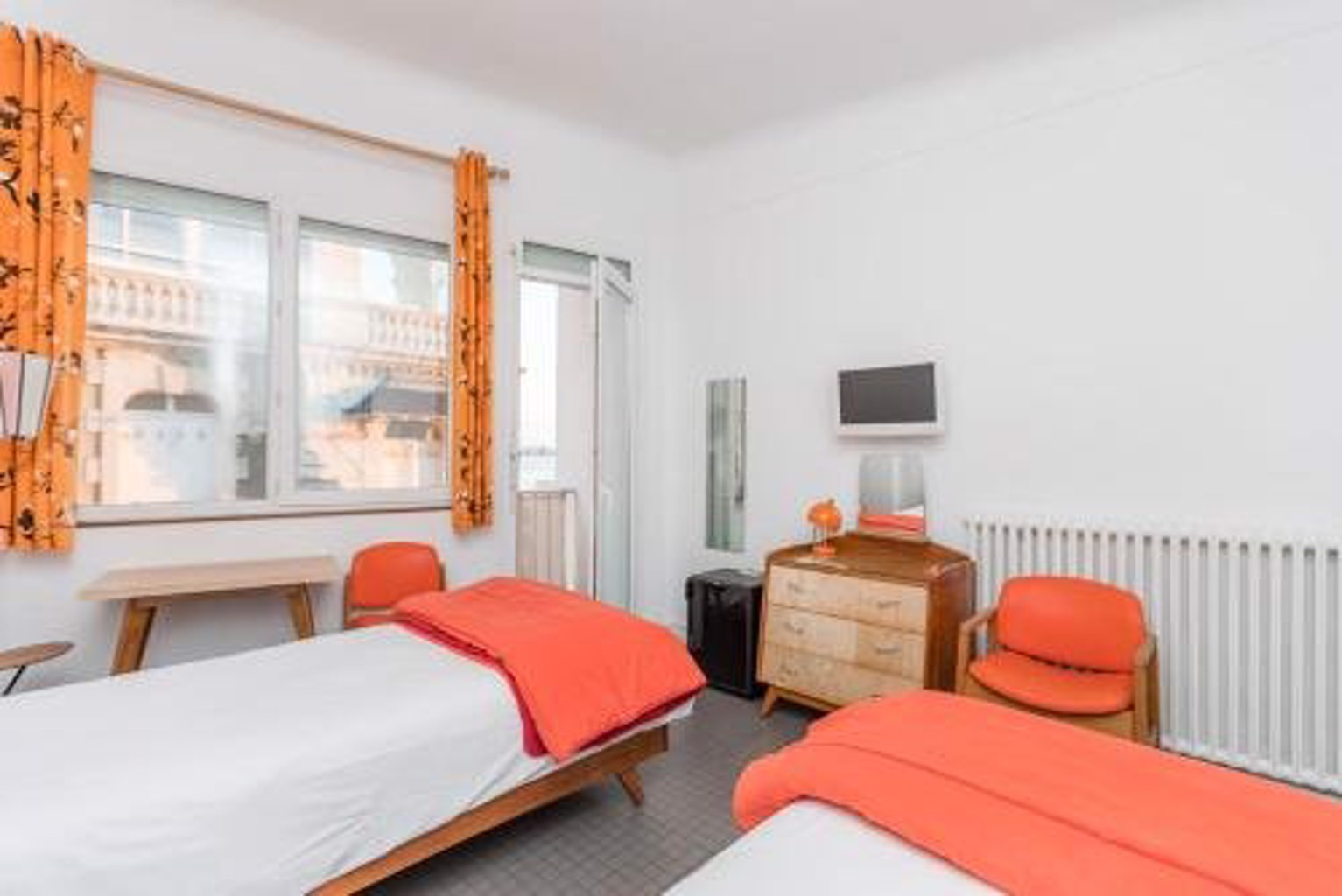 Gallery image of Hotel Le Trident Thyrsé