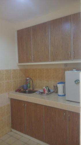 Chantique Apartment