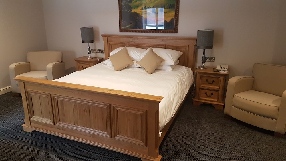 Gallery image of Stone House Hotel A Bespoke Hotel