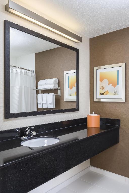 Gallery image of Fairfield Inn & Suites Jackson