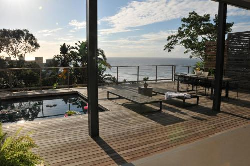 Maison de Plage Umdloti Beach House