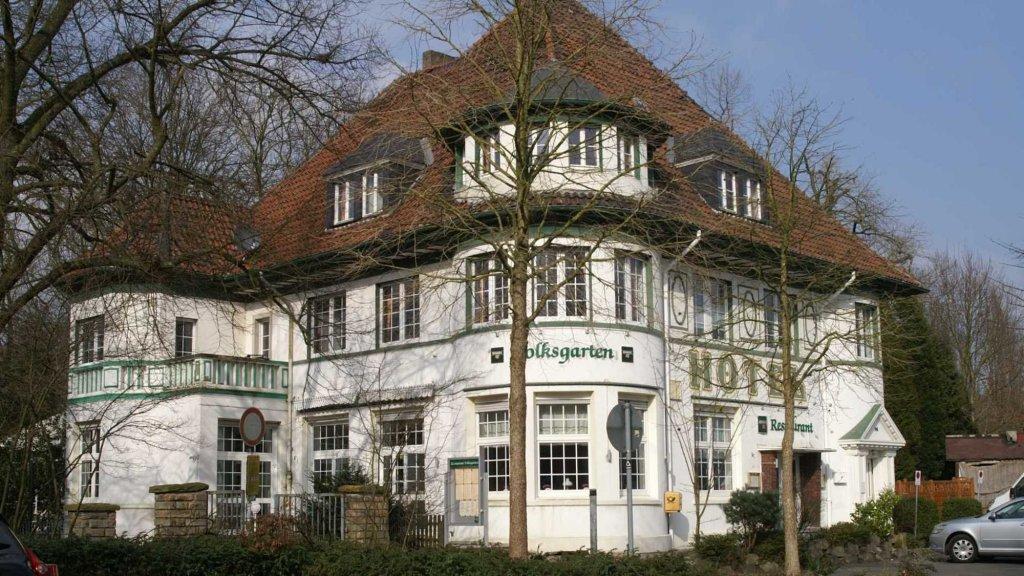 Hotel Restaurant Mengeder Volksgarten