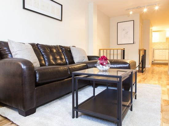 Bold 1BR in Plateau by Sonder