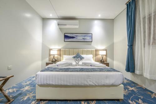 Amar hotel apartments