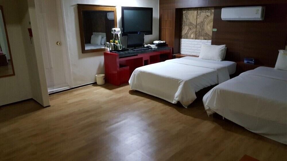 Gallery image of Jijunghae Motel