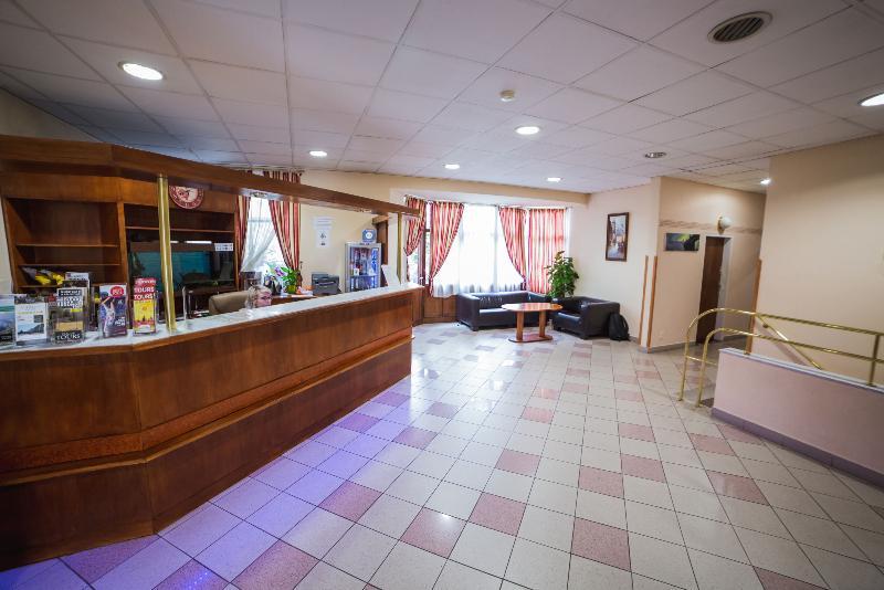 Hotel Dalimil