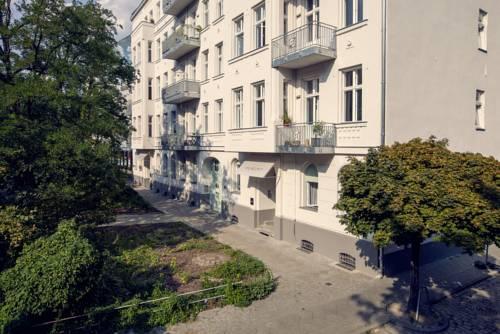 Vilhelm 7 Berlin Residences