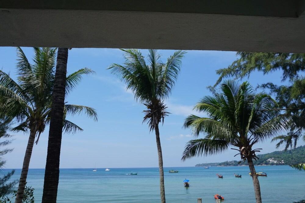Gallery image of Benjamin Resort