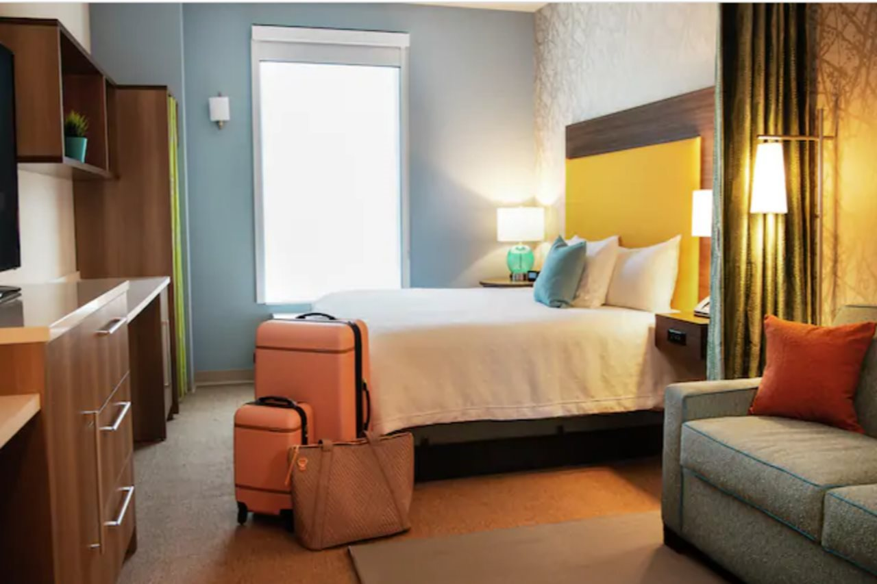 Home2 Suites by Hilton Jackson Pearl MS