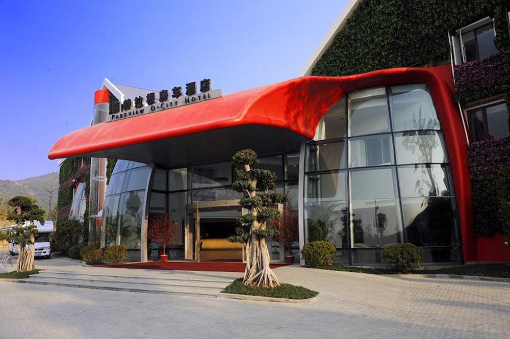 Parkview O.City Hotel Shenzhen