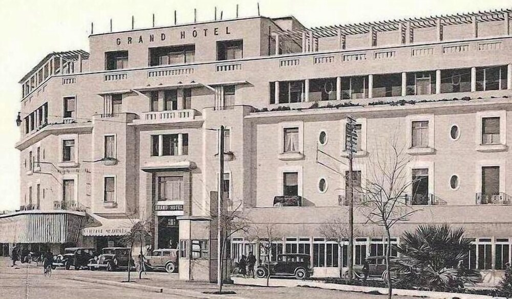 Gallery image of Grand Hotel