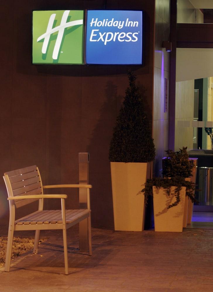 Gallery image of Holiday Inn Express Madrid Getafe