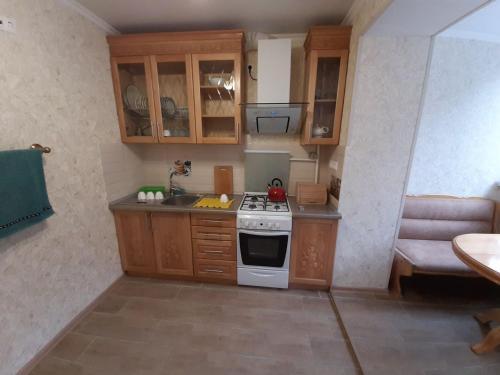 Apartment on Velingradskaya 8