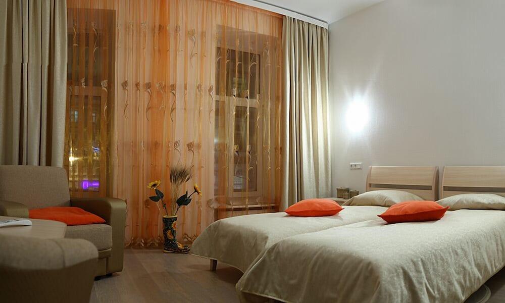 Nevsky 126 Guest House