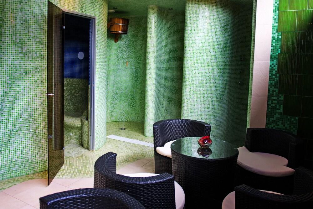 Gallery image of Best Baltic Hotel Palanga