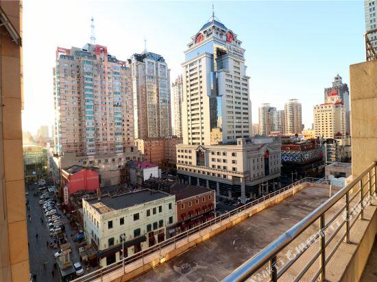 Maikaile Apartment Zhaolin Street