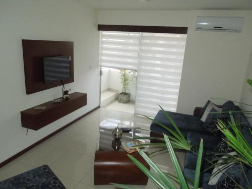 Apartamento 2 dormitorios Ed. Macororó 7 Dpto 5G