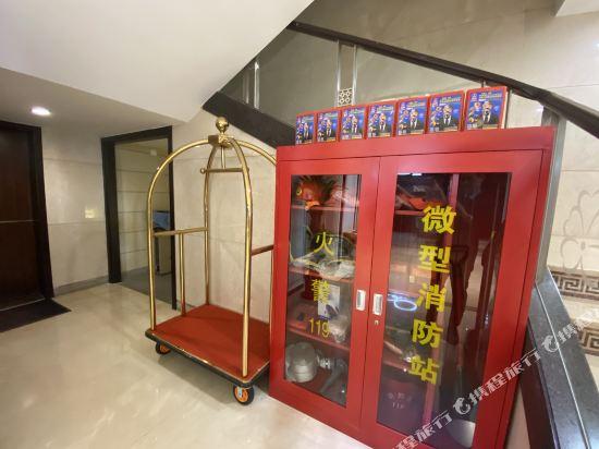 Gallery image of Jian Sheng Hotel