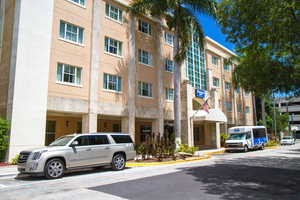 Gallery image of Rodeway Inn South Miami Coral Gables