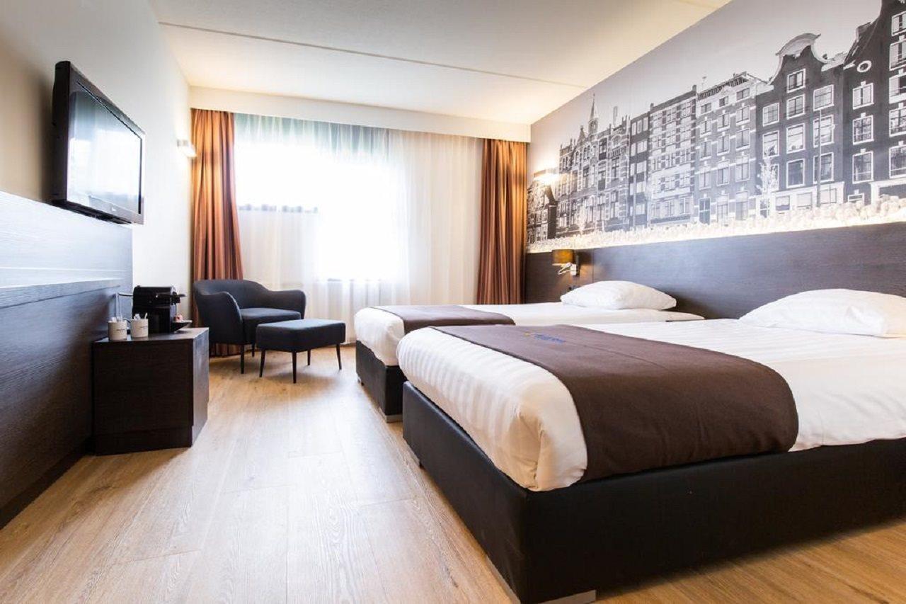 Bastion Hotel Amsterdam Amstel