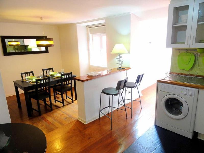 Lisbon Experience Apartments São Bento