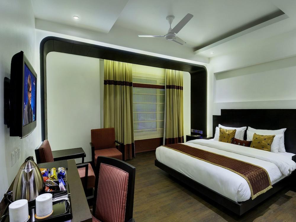 Hotel Godwin Deluxe