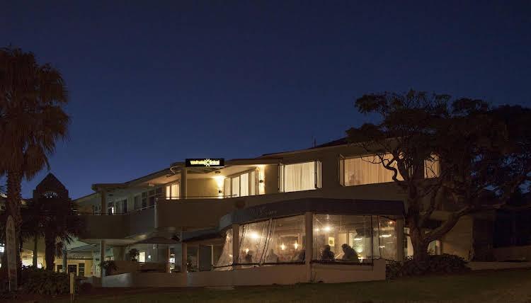Waiheke Central Apartments
