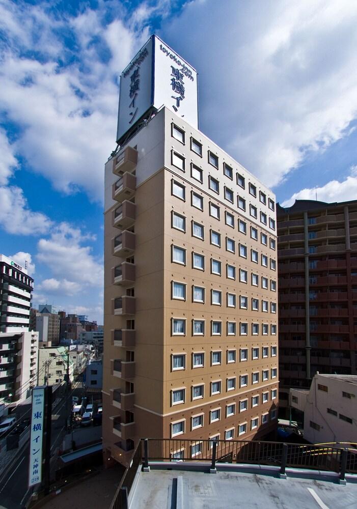 Toyoko Inn Fukuoka Tenjin