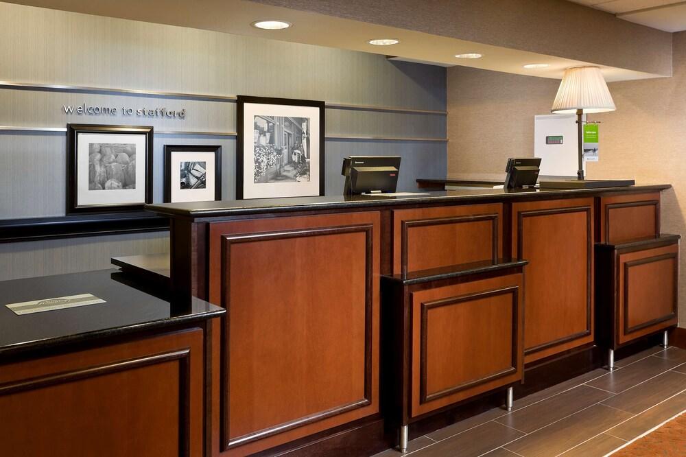 Gallery image of Hampton Inn Houston Stafford