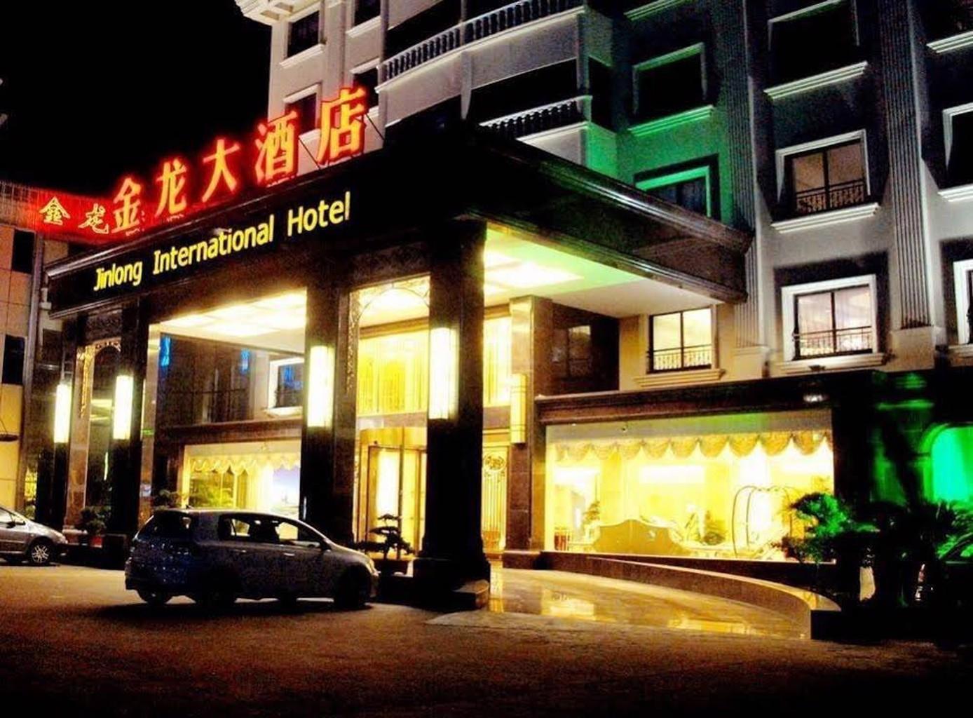 Jin Long Hotel