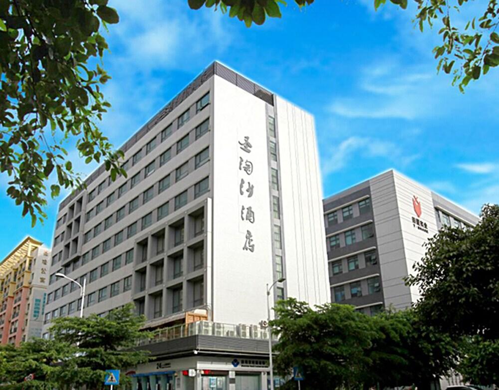 Sentosa Hotel Majialong Branch