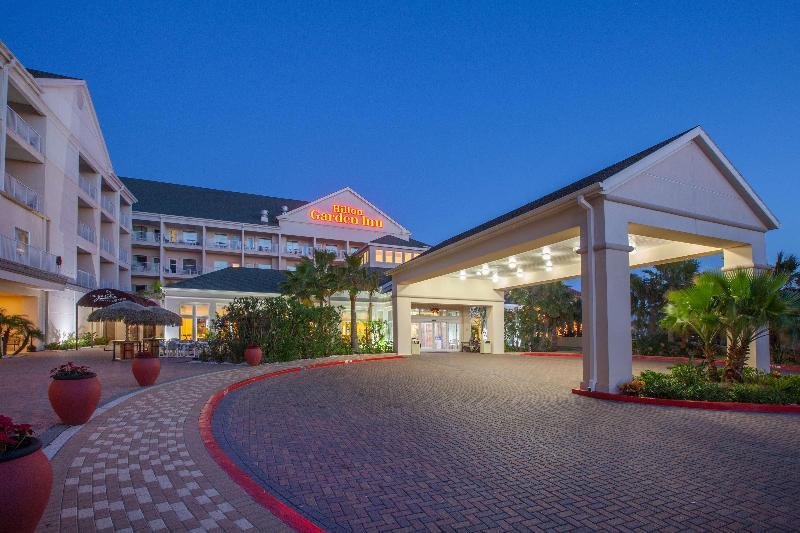 Hilton Garden Inn South Padre Island