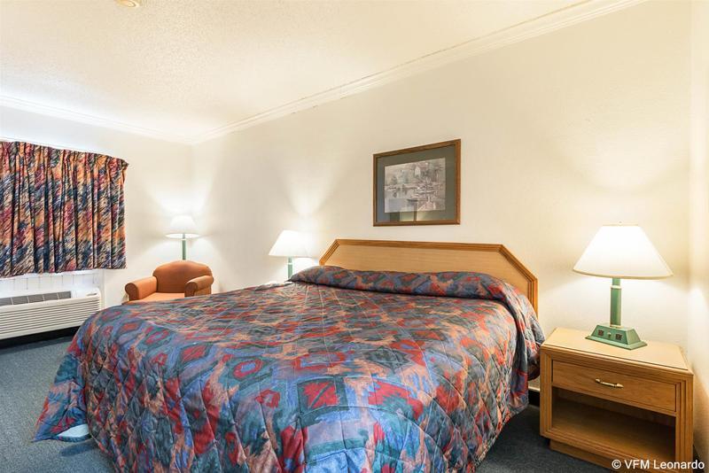 Gallery image of Rodeway Inn Kingsville
