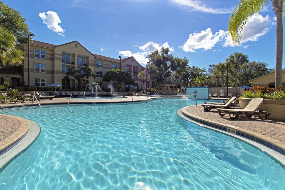 Westgate Blue Tree Resort in Lake Buena Vista