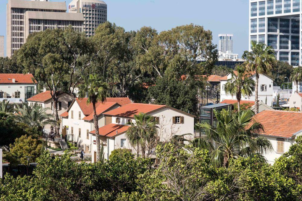 Sea N'Rent 7 Aluf Kalman Magen Tel Aviv