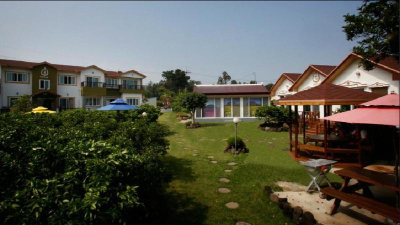 Gyul House