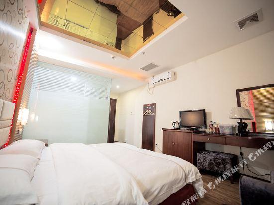 Gallery image of Xinhai Business Hotel Nanchong Wuxing Garden Daduhui