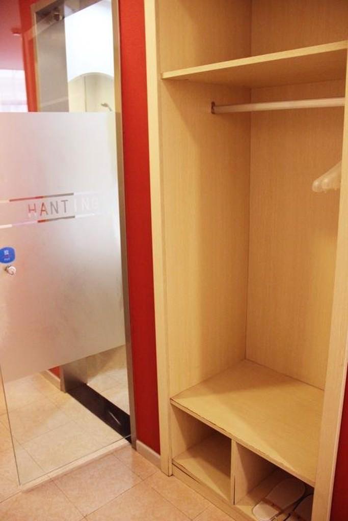 Gallery image of Hanting Express Ji'nan Baotuquan