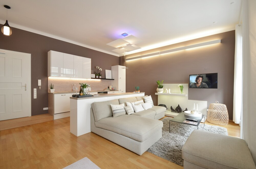 Asante Design Apartment