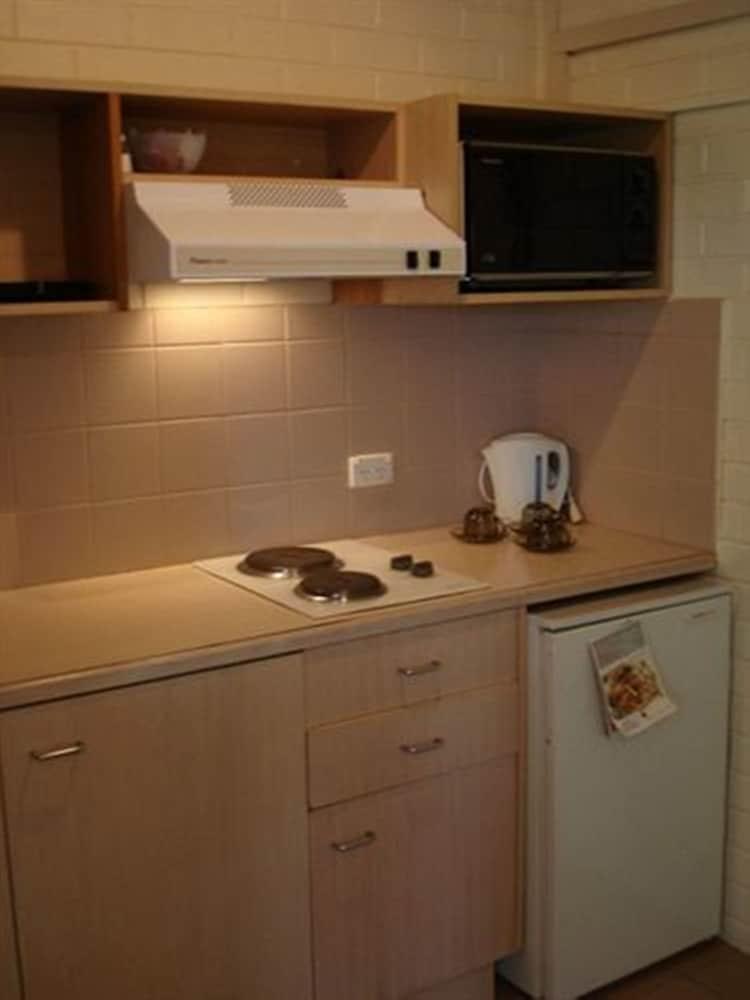 Gallery image of Redan Apartments